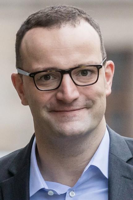 Das neue Bundeskabinett - Gesundheitsminister Jens Spahn