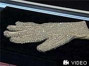 Michael Jackson, Handschuh