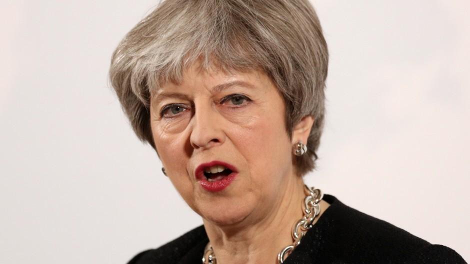 Nato und USA springen Großbritannien bei