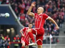 Bundesliga - Bayern Munich vs Hamburger SV