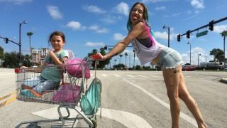 Film Florida Project
