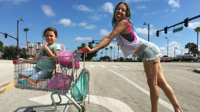 Film Florida Project