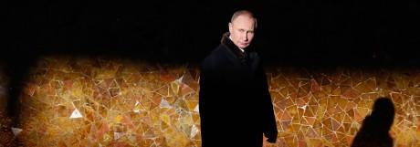 Politik Russland Mordanschlag auf Ex-Spion in Großbritannien