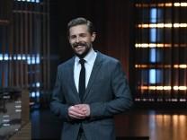 Klaas Heufer-Umlauf in 'Late Night Berlin'.