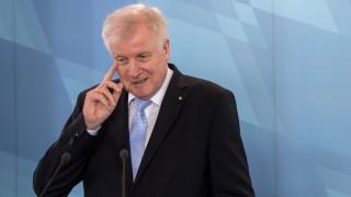 Fast zehn Jahre lang war Horst Seehofer Ministerpräsident von Bayern.