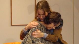 KBW Woche der Demenz  Ich erinnere mich genau Theaterstück mit Christine Reitmeier und Liza Reimann