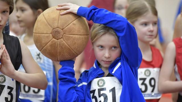 Regionalsport 42. Werner-von-Linde-Sportfest