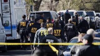 Kriminalität Drei Paketbomben in Austin