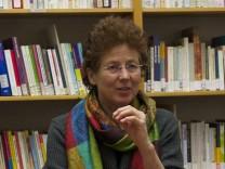 Kristina Hänel in München