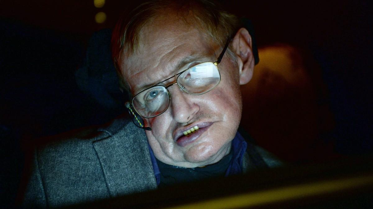 Stephen Hawking Ist Tot Ein Nachruf Wissen Süddeutschede