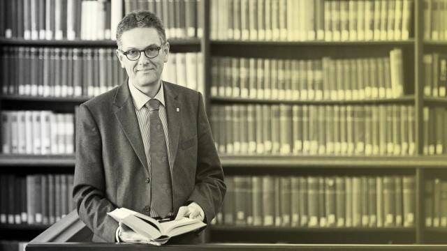 Leipziger Buchmessechef Zille
