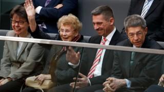 Bundestagswahl Merkels Kanzlerinnenwahl