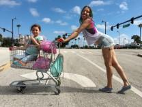 Kinostart - 'The Florida Project'