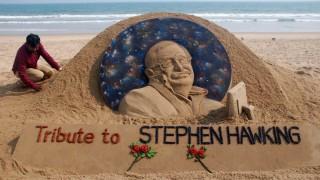 Literatur Stephen Hawking