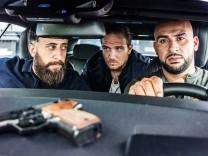 """Die Serie """"4Blocks"""" gewinnt 2018 den Grimme-Preis."""