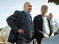 Tatort: Mitgehangen; Tatort Mitgehangen WDR Köln