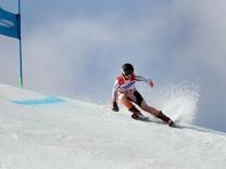 Paralympics Pyeongchang 2018 - Riesenslalom