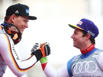 ALPINE SKIING FIS WC Final Are ARE SWEDEN 14 MAR 18 ALPINE SKIING FIS World Cup Final downhil