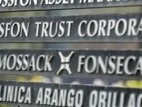 Panama Papers: Die Kanzlei Mossack Fonseca stellt zwei Jahre nach den Enthüllungen ihr Geschäft ein.