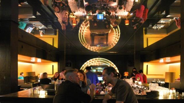 Bars in München Bar Heart