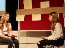 Respekt - Projekt der Realschule Geretsried