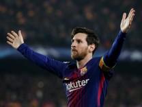 Champions League Round of 16 Second Leg - FC Barcelona vs Chelsea