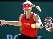 Tennis: BNP Paribas Open-Day 11