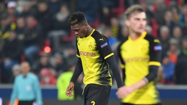 borussia dortmund europa league spielplan