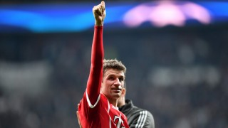 Champions League FC Bayern gegen Sevilla