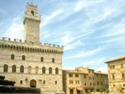 Italien Toskana Montepulciano, dpa
