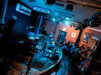 """Jazzclub """"Unterfahrt"""" in München, 2017"""