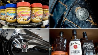 KOMBO - US-Produkte