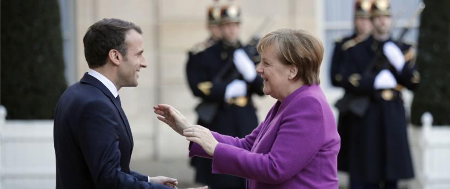 Politik Europäische Union EU-Reform