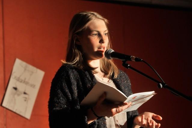 Starnberg: Gymnasium Poetry Slam