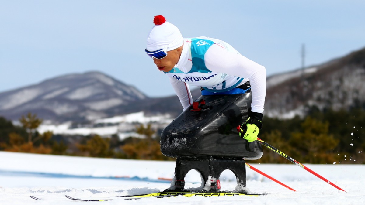 Para-WM: Paralympics-Siegerin Eskau holt Bronze