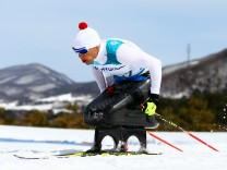 2018 Paralympic Winter Games - Day 8