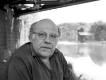 Jochen Senf gestorben; Jochen Senf