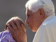 papst benedikt reuters