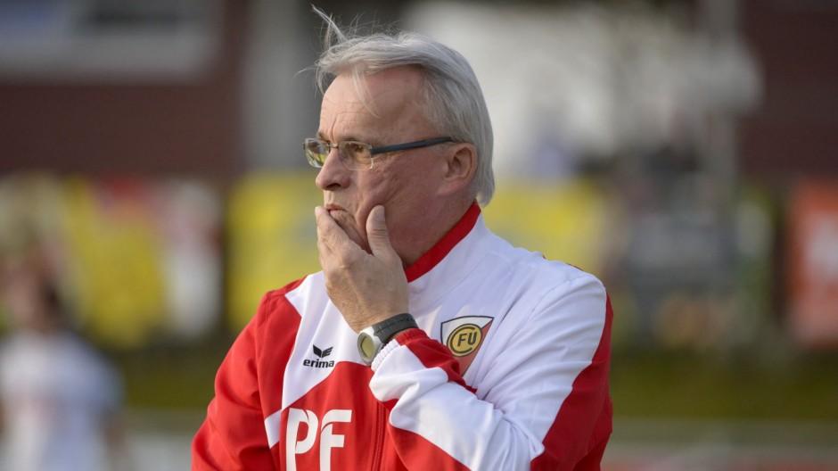 FC Unterföhring - Familienbetrieb vor dem Generationswechsel