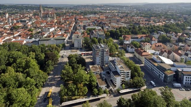Regensburg Regensburg