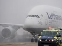 A380 München