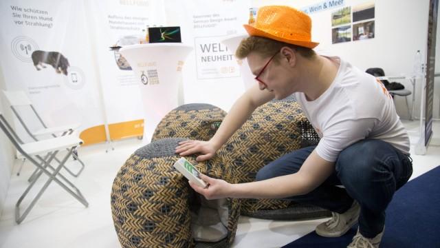 München: Heimtiermesse
