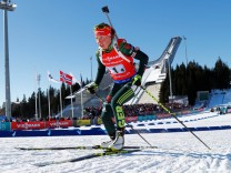 IBU World Cup Biathlon 2018