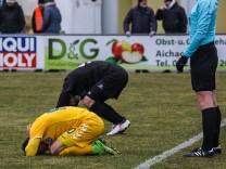 Fussball Regionalliga