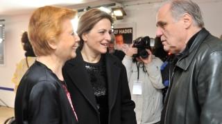 Andechs: Kinopemiere 'Zwei Herren im Anzug'