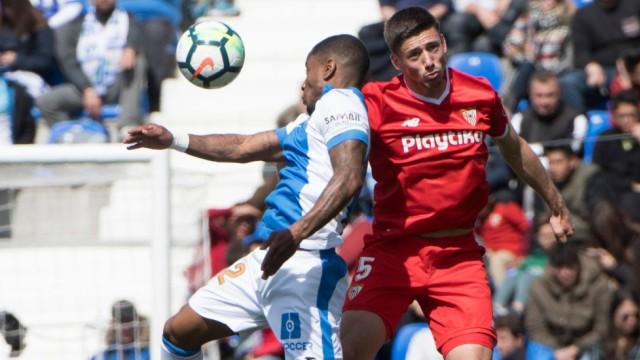 FC Sevilla Internationaler Fußball
