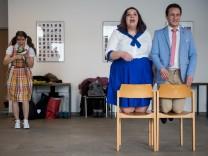 Das Musical Hairspray in Freising: Vorführungen sind am 22. bis 25. Juni 2018