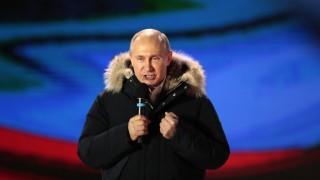 Wahl in Russland Kommentar zur Wahl in Russland
