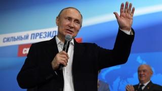 Wahl in Russland Russland