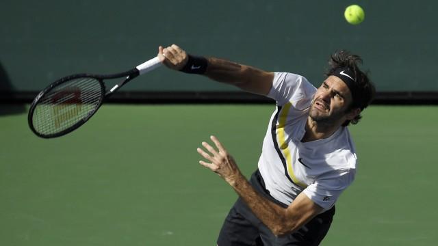 Tennisturnier Indian Wells